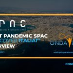PPR SPAC Onda Energy Pre-SPAC offering at 50% discount to listing price closing on April 1st 2021 details included